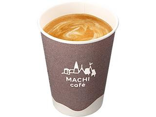 ローソン MACHI cafe' ミルクココア
