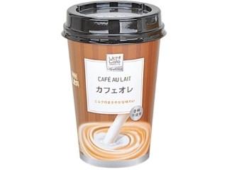 ローソン Uchi Cafe' SWEETS カフェオレ グランデ 360ml