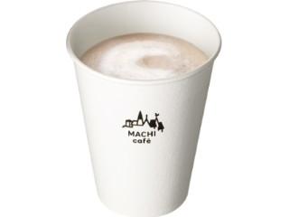 ローソン MACHI cafe' カフェラテ M