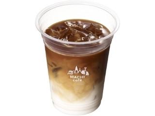 MACHI cafe' アイスカフェラテ