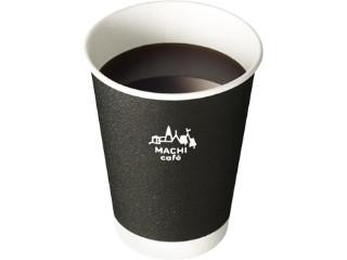 ローソン MACHI cafe' ブレンドコーヒー