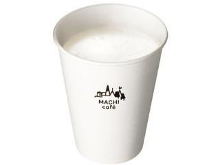 ローソン MACHI cafe' ホットミルク