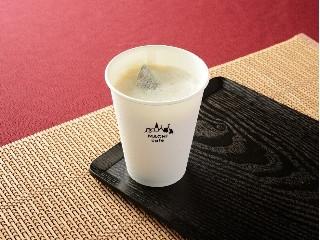 ローソン MACHI cafe' ほうじ茶ラテ