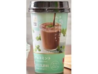 ローソン Uchi Cafe' SWEETS チョコミント