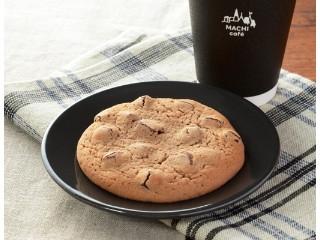 ローソン なめらかチョコのソフトクッキー