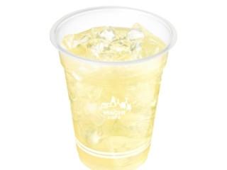 ローソン MACHI cafe' アイスレモネード