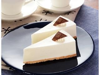 ローソン Uchi Cafe' SWEETS レアチーズケーキ 2個入り