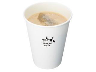 ローソン MACHI cafe' 濃厚ロイヤルミルクティー