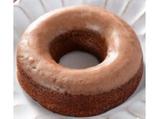 ローソン ブランの焼きドーナツ コーヒー