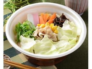 ローソン 1/2日分の野菜が摂れるちゃんぽん
