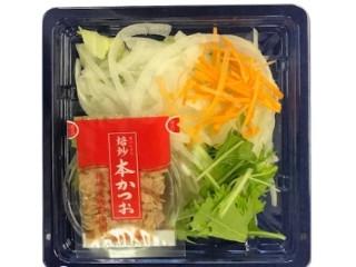 ローソン 淡路島産玉ねぎのサラダ