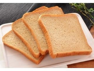 ローソン NL ブラン入り食パン 4枚