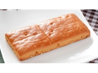 ローソン NL ブランビスケットパン メープル