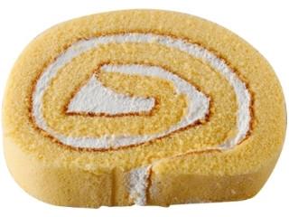 ローソン 中札内産たまごのロールケーキ