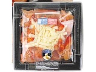 ローソン 本気のチーズ チーズタッカルビ丼