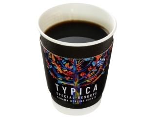 ローソン MACHI cafe' シングルオリジン ティピカ スペシャルリザーブ