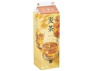 ローソン セレクト 麦茶 パック1000ml