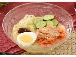 ローソン 盛岡風冷麺