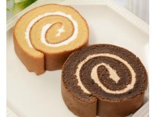 NL ブランのロールケーキ