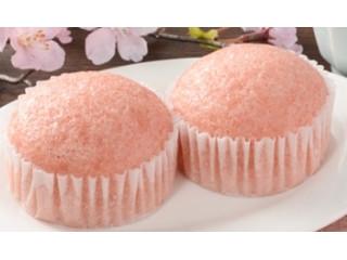 ローソン ミニむしケーキ桜