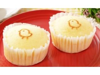 ピヨたんのまんまるケーキ