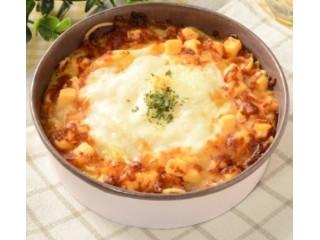 ローソン 5種チーズのスパゲッティグラタン
