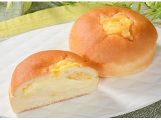 ローソン マヨネーズいっぱいのパン