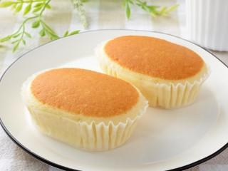 NL ブランのチーズ蒸しケーキ 乳酸菌入