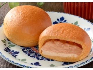 NL もち麦のトマトクリームチーズ
