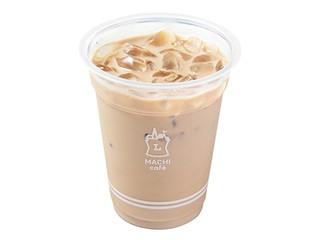 ラテ ローソン コーヒー ゼリー 【ローソン】マチカフェに「カフェゼリーラテ」が登場!ちょいビターなコーヒーゼリーがやみつきの味♡