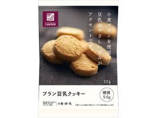 ローソン NL ブラン豆乳クッキー 袋32g