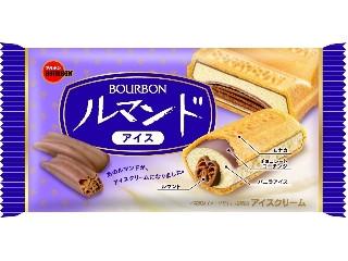 ブルボン ルマンドアイス 袋150ml