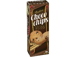 チョコチップクッキー