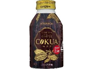 ブルボン コクア 缶270g