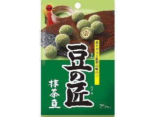 ブルボン 豆の匠 抹茶豆 袋28g