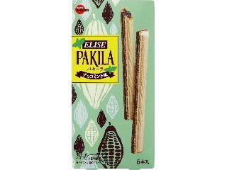 パキーラ チョコミント味