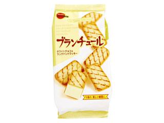 ブランチュール ホワイトチョコ&ラングドシャクッキー