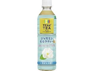 伊藤園 TEAs' TEA NEW AUTHENTIC ジャスミンミルクティー ペット450ml