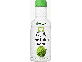 伊藤園 matcha LOVE ペット190ml