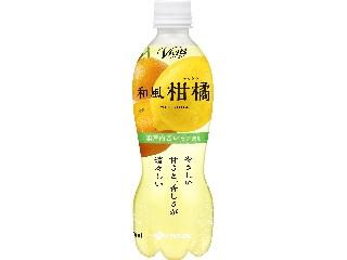 伊藤園 Vivit's 和風柑橘 MIX SODA ペット450ml