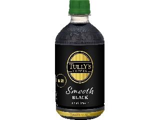 タリーズコーヒー スムース ブラック ペット500ml