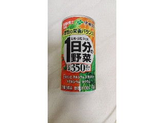 伊藤園 1日分の野菜 190g