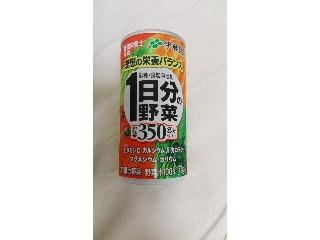 伊藤園 1日分の野菜 缶190g
