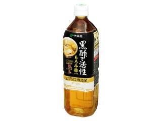 伊藤園 黒酢で活性 もろみ酢プラス ペット900ml