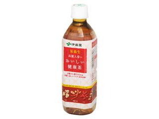 伊藤園 茶養生 高麗人参のおいしい健康茶 ペット500ml