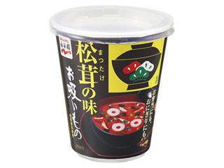 永谷園 松茸の味お吸いもの カップ3g