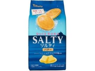ソルティ バター