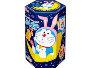 東ハト ドラえもん ぷくポテ チーズ味 映画版パッケージ 箱20g