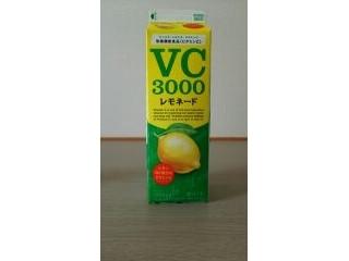 メイトー VC3000レモネード パック1000ml