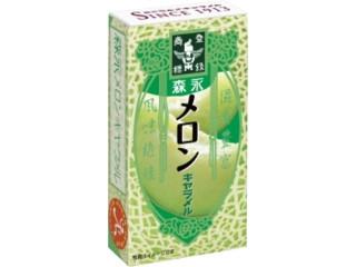 森永製菓 メロンキャラメル 箱12粒